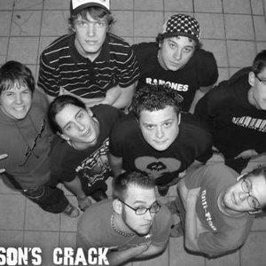 Image for 'Dawson's Crack'