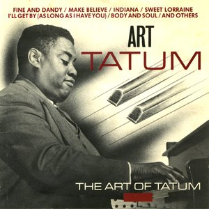 Image for 'The Art of Tatum'