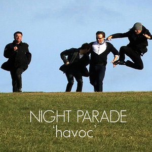 Image for 'The Havoc E.P.'