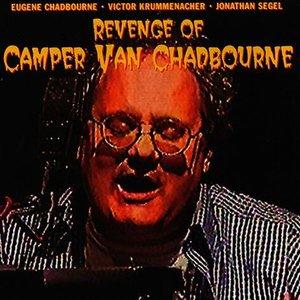 Image for 'Revenge of Camper Van Chadbourne'