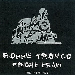Image for 'Fright Train - The Remixes'