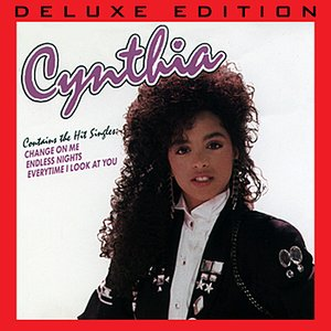 Image for 'Cynthia (Deluxe Edition)'