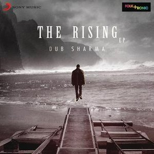 Image for 'The Rising - EP'