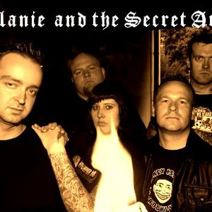 Image for 'Melanie And The Secret Army'