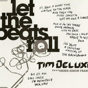 Image for 'Let the Beats Roll... (feat. Simon Franks) (Rennie Pilgrem Dub)'
