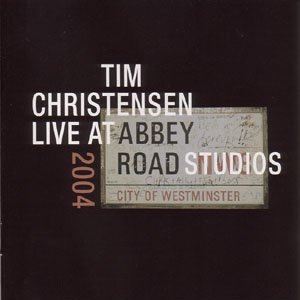 Image for 'Live at Abbey Road Studios'