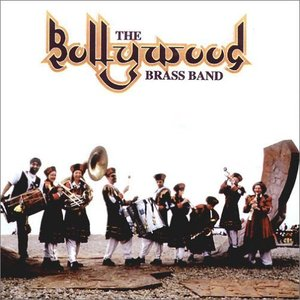 Image for 'The Bollywood Brass Band'