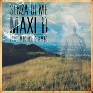 Image for 'Senza di me (feat. Michel, Amir)'