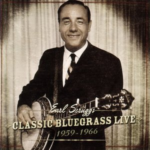 Image for 'Classic Bluegrass Live 1959-1966'