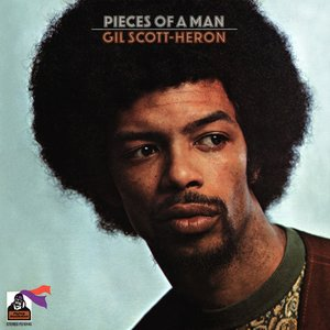 Gil Scott Heron home is where the hatred is mp3