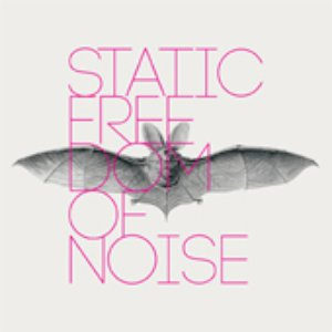 Image for 'Freedom Of Noise'