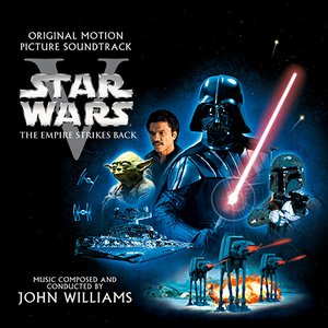 Image for 'Star Wars Episode V: The Empire Strikes Back (Original Motion Picture Soundtrack)'