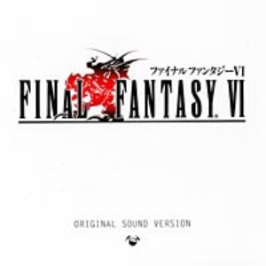 Image for 'Final Fantasy 06 Soundtrack'