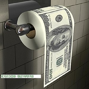 Image for 'Toilet Paper Paid'