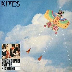 Image for 'Kites'