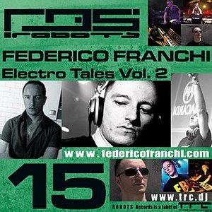Image for 'Electro Tales Vol. 2'