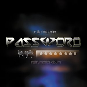 Image for 'PASSWORD'