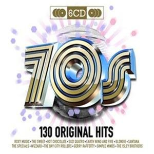 Image for 'Original Hits - 70s'