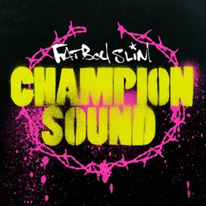 Image for 'Champion Sound'