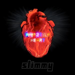 Image for 'Freestyle Heart'
