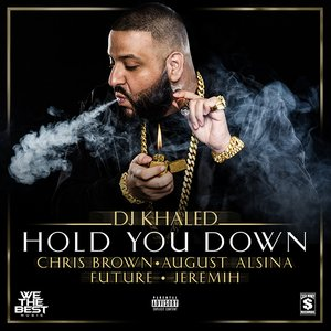 Image for 'Hold You Down'