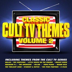 Imagen de 'Classic Cult TV Themes Vol. 2'