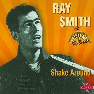 Image for 'Shake Around'