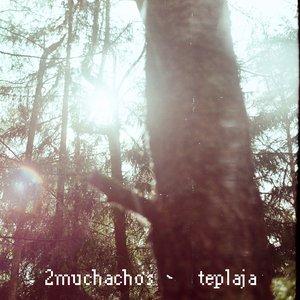 Image for 'teplaja EP'