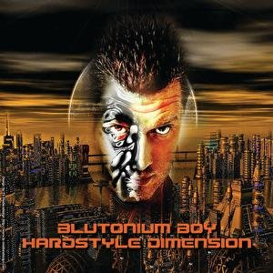 Image for 'Hardstyle Dimension'