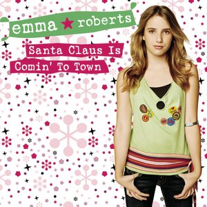 Image for 'Santa Claus Is Comin' To Town'