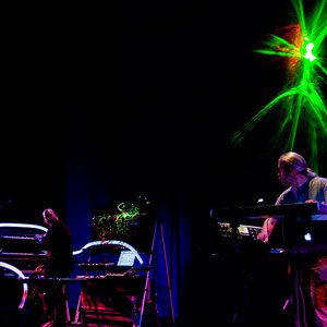 Image for 'Robert Rich & Ian Boddy'