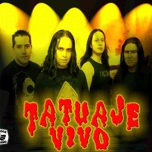 Image for 'Tatuaje Vivo'