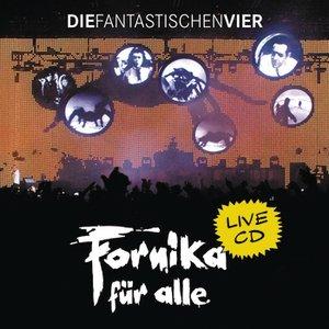Image for 'Ernten was wir säen (Live)'