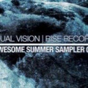 Image pour 'Jawsome Summer Sampler 2008'