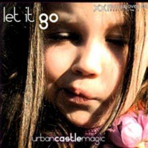 Bild för 'LET IT GO'