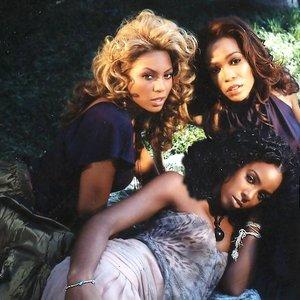 Bild för 'Destiny's Child'