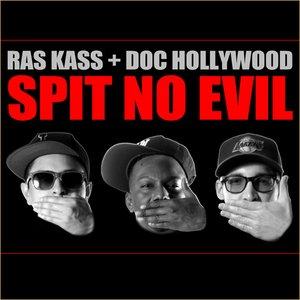 Bild für 'Spit No Evil'