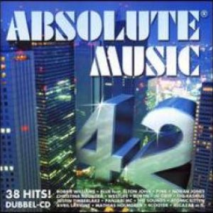 Image for 'Absolute Music 42'