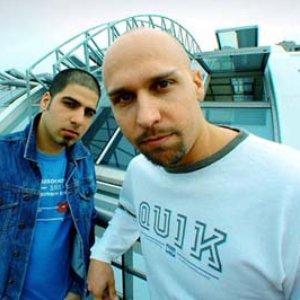 Image for 'Collins & Behnam'
