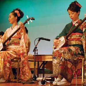 Immagine per 'Traditional Japanese Music'