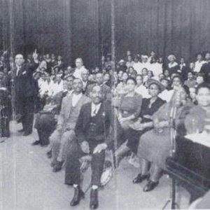 Image for 'Arizona Dranes and Choir'