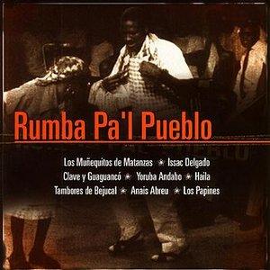Image for 'Rumba Pa'l Pueblo'