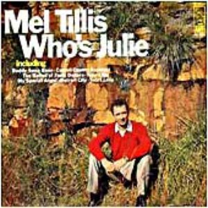 Image for 'Who's Julie'