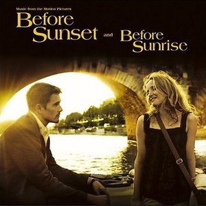 Bild för 'Before Sunset and Before Sunrise'