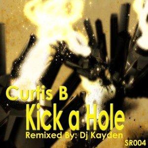 Image for 'Kick A Hole (Remixes)'