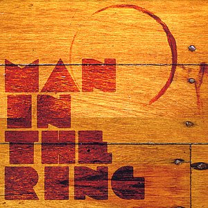 Image for 'Man In The Ring'