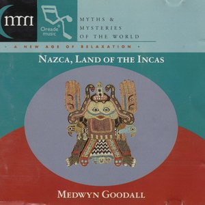Image for 'Nazca, Land of the Incas'