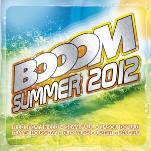Image for 'Booom-Summer 2012'