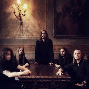 Bild für 'Opeth'