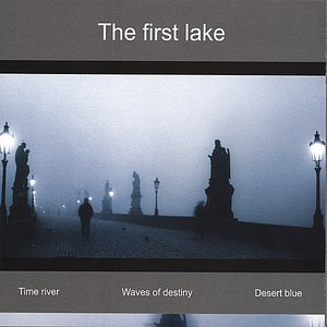 Image for 'The first lake'